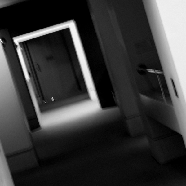 Shadows in the Hallway