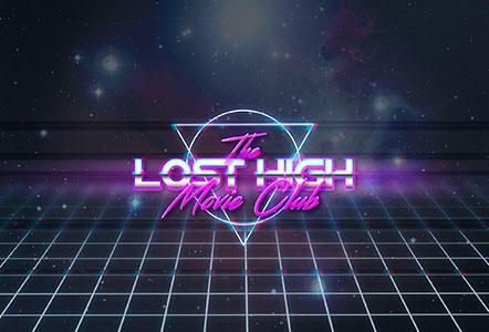 Lost High Studios